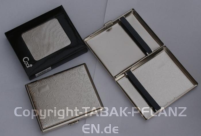 standetiketten aus metall